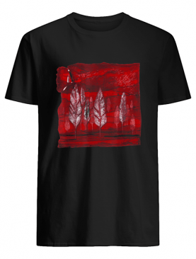 Forest of Feathers shirt