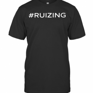 #Ruzing 2020 T-Shirt Classic Men's T-shirt
