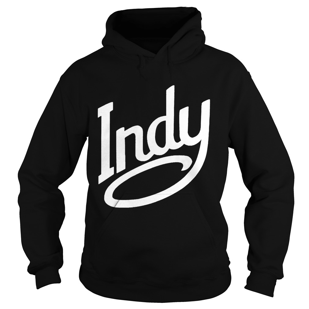 The Shop Indy Hoodie