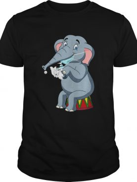 Elephant Wash Your Hands shirt
