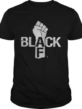 blackaf fist juneteenth shirt
