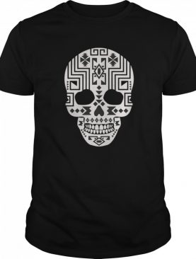 Sugar skulls Pullover Simple shirt