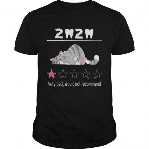 2020 one star rating very bad would not recommend teeth cat halloween  Unisex
