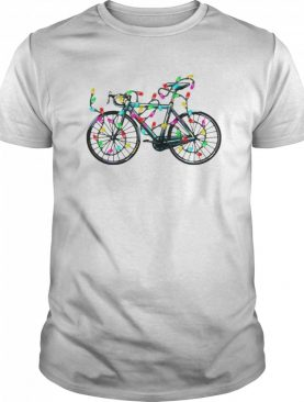 Ride Merry Christmas shirt