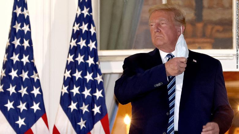 Trump launches frenzied campaign offensive hoping for a turnaround